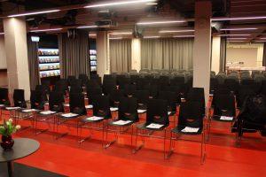 Statusseminar 2016 - før deltagerne kommer